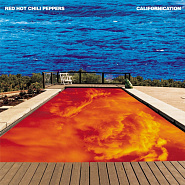 Red Hot Chili Peppers - Californication Noten für Piano