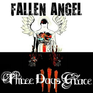 Three Days Grace - Fallen Angel Noten für Piano