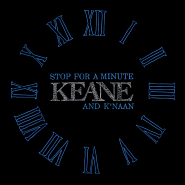 Keane - Stop For A Minute Noten für Piano