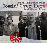 Asian Dub Foundation usw. - Comin' Over Here Noten für Piano