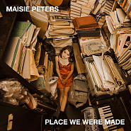 Maisie Peters - Place We Were Made Noten für Piano