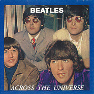 The Beatles - Across the Universe Noten für Piano