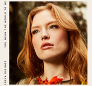 Freya Ridings - You Mean The World To Me Noten für Piano