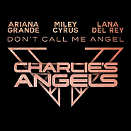 Ariana Grande usw. - Don't Call Me Angel (Charlie's Angels OST) Noten für Piano