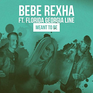 Bebe Rexha usw. - Meant to Be Noten für Piano
