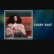 Ella Mai - Cheap Shot Noten für Piano