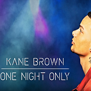 Kane Brown - One Night Only Noten für Piano