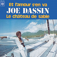 Joe Dassin - Et l'amour s'en va Noten für Piano