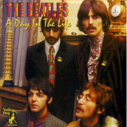 The Beatles - A Day in the Life Noten für Piano