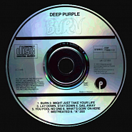 Deep Purple - Sail Away Noten für Piano
