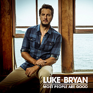 Luke Bryan - Most People Are Good Noten für Piano