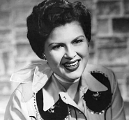 Patsy Cline Noten für Piano