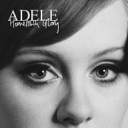 Adele - Hometown Glory Noten für Piano