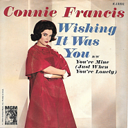 Connie Francis - Wishing it was you Noten für Piano