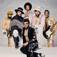 The Isley Brothers - Choosey Lover Noten für Piano