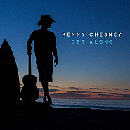 Kenny Chesney - Get Along Noten für Piano