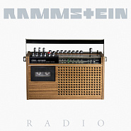 Rammstein -  RADIO Noten für Piano
