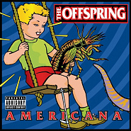 The Offspring - The Kids Aren't Alright Noten für Piano