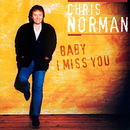 Chris Norman - Baby i miss you Noten für Piano
