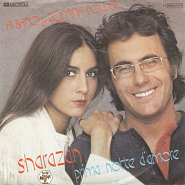 Al Bano & Romina Power - Sharazan Noten für Piano