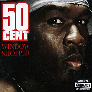 50 Cent - Window Shopper Noten für Piano