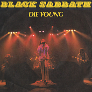Black Sabbath - Die Young Noten für Piano
