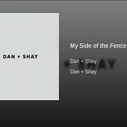 Dan + Shay - My Side Of The Fence Noten für Piano