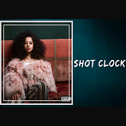 Ella Mai - Shot Clock Noten für Piano