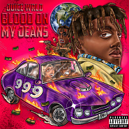 Juice WRLD - Blood on My Jeans Noten für Piano