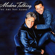 Modern Talking - You Are Not Alone Noten für Piano