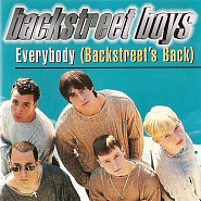 Backstreet Boys - Everybody (Backstreet's Back) Noten für Piano