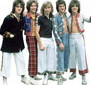 Bay City Rollers Noten für Piano