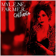 Mylene Farmer - California Noten für Piano