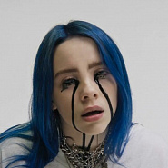 Billie Eilish - when the party's over Noten für Piano