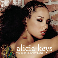 Alicia Keys - You Don't Know My Name Noten für Piano