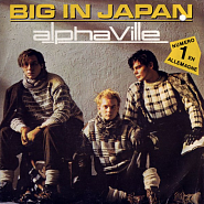 Alphaville - Big In Japan Noten für Piano