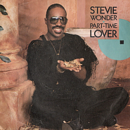 Stevie Wonder - Part-time lover Noten für Piano