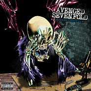 Avenged Sevenfold - Set Me Free Noten für Piano