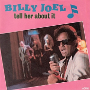 Billy Joel - Tell Her About It Noten für Piano