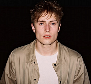 Sam Fender Noten für Piano
