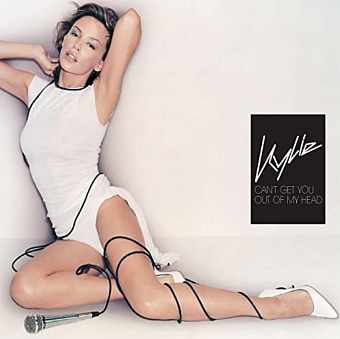 Kylie Minogue - Can't Get You Out Of My Head Noten für Piano