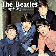 The Beatles - All my loving Noten für Piano