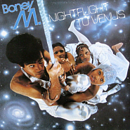 Boney M - Never change lovers in the middle of the night Noten für Piano