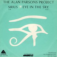 The Alan Parsons Project - Sirius/Eye In The Sky Noten für Piano