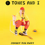 Tones and I - Johnny Run Away Noten für Piano