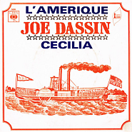 Joe Dassin - L'Amerique Noten für Piano