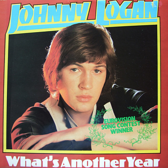 Johnny Logan - What's Another Year Noten für Piano