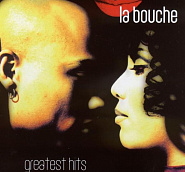 La Bouche usw. - In Your Life Noten für Piano