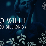 Hillsong Worship - So Will I (100 Billion X) Noten für Piano