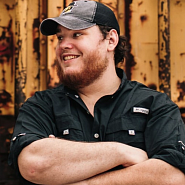 Luke Combs - Refrigerator Door Noten für Piano